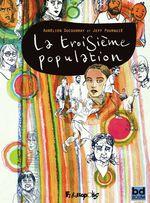Vente Livre Numérique : La troisième population  - Aurélien Ducoudray - Jeff Pourquié