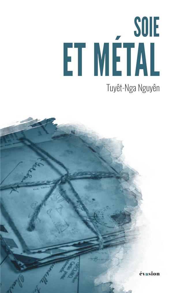 Soie et metal