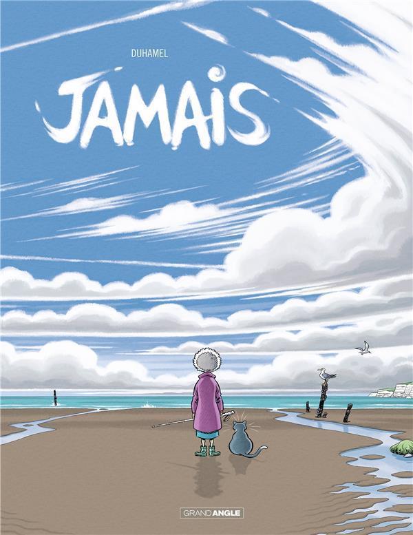 DUHAMEL, BRUNO - JAMAIS