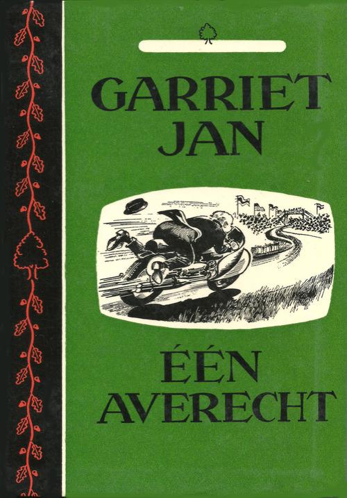 Garriet Jan één averecht