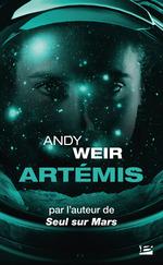 Vente EBooks : Artémis  - Andy Weir