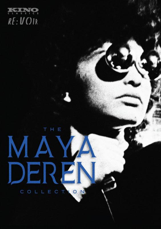 The Maya Deren Collection