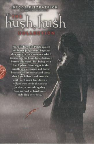 The hush hush collection - 3 b-format