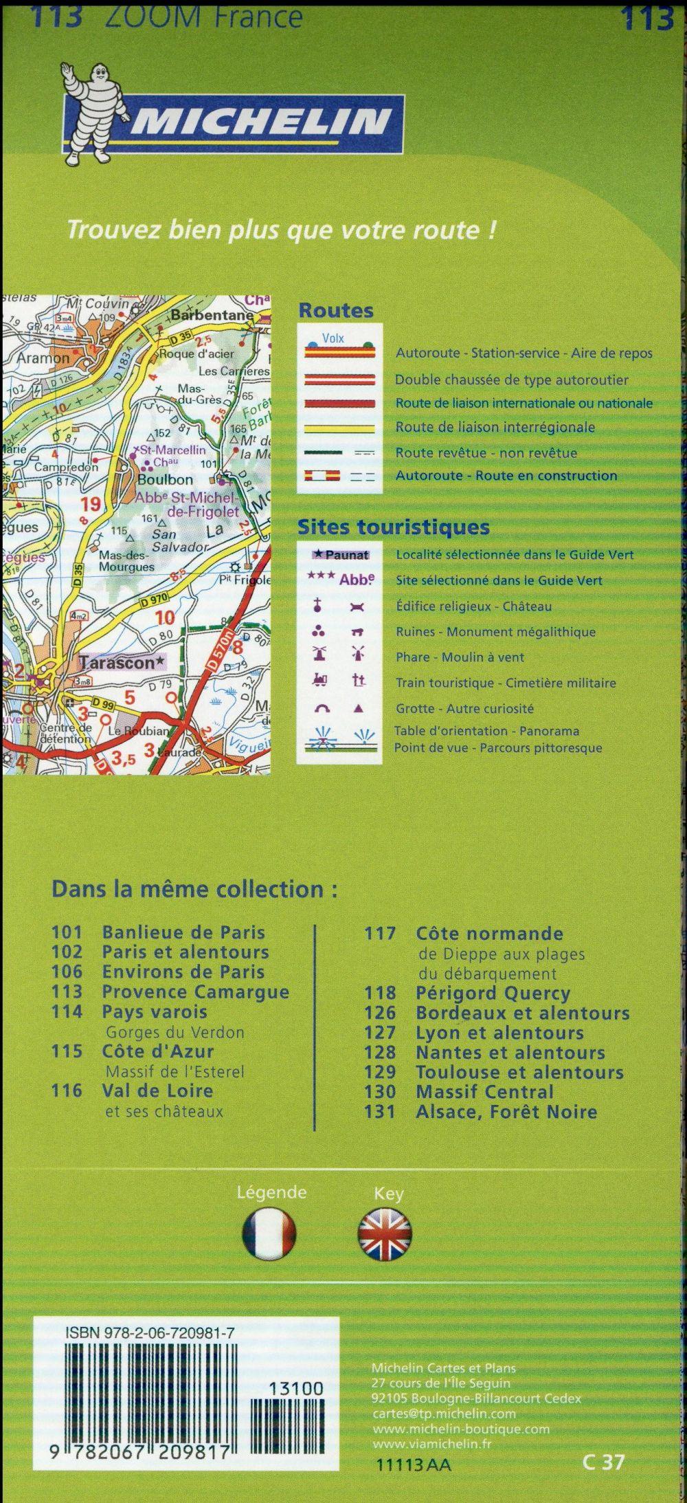 Provence, Camargue