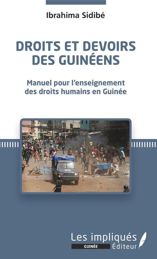 Droits et devoirs des Guinéens