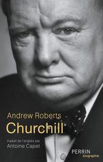 Vente Livre Numérique : Churchill  - Andrew ROBERTS