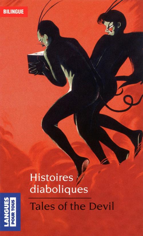 histoires diaboliques / tales of the devil