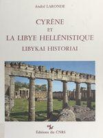Cyrène et la Libye hellénistique