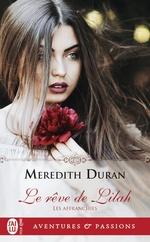 Vente Livre Numérique : Les Affranchies (Tome 3) - Le rêve de Lilah  - Meredith Duran