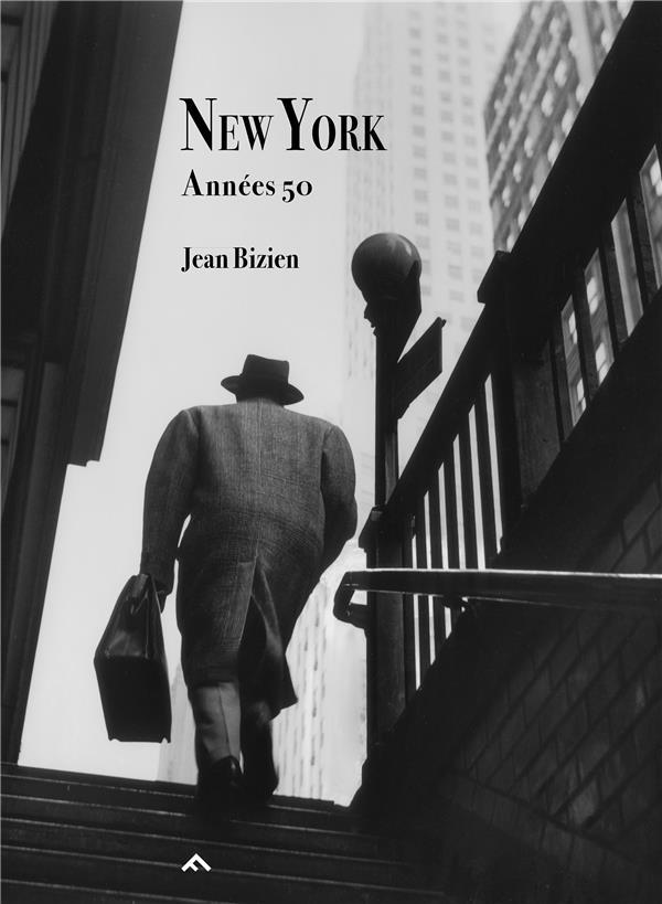 New York ; années 50