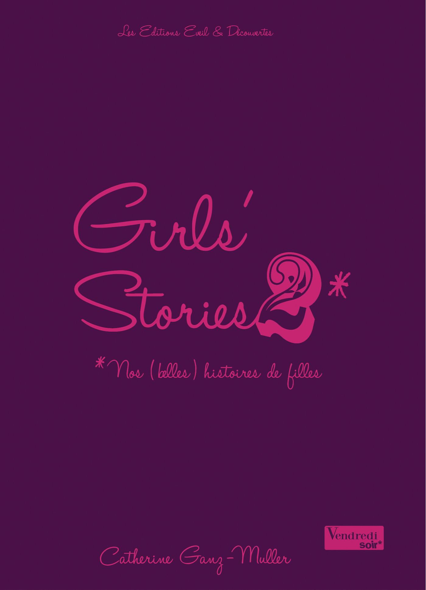 Girls'stories 2