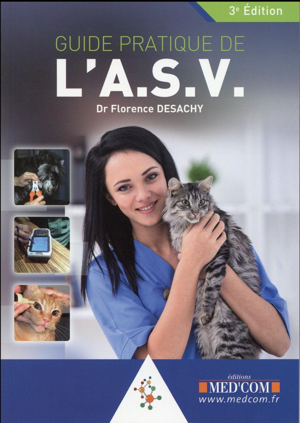 Guide pratique de l asv. 3eme edition