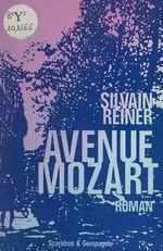 Avenue Mozart