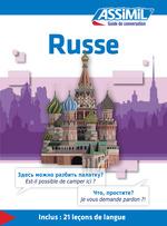 Vente EBooks : Russe - Guide de conversation  - Victoria Melnikova-Suchet