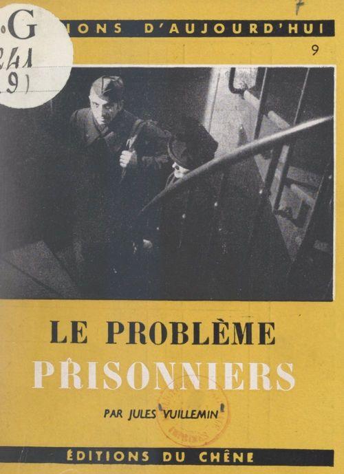 Le problème prisonniers