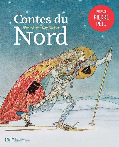 Contes du nord illustrés par Kay Nielsen