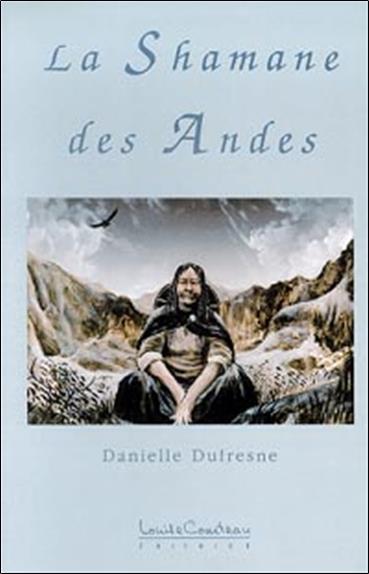 Shamane des andes