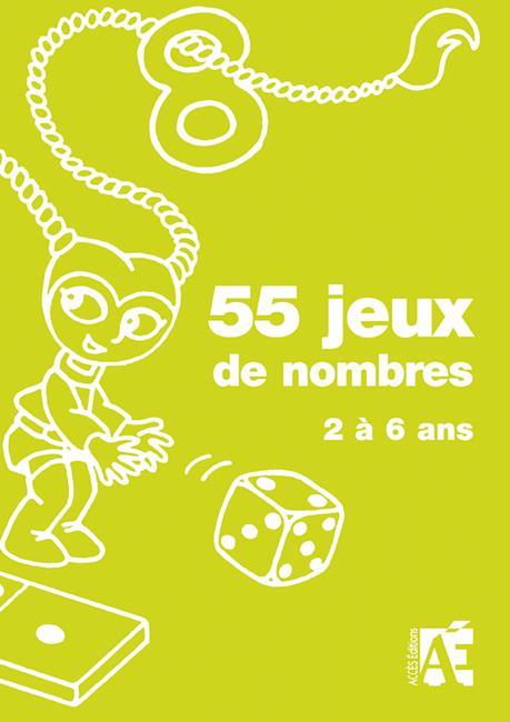 55 Jeux De Nombres