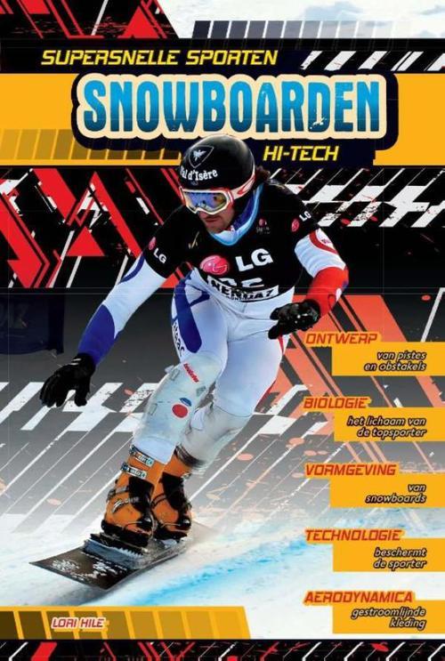 c80b6b56b55c8c Wist je dat een van de eerste snowboards gemaakt was van twee aan elkaar  gebonden ski's