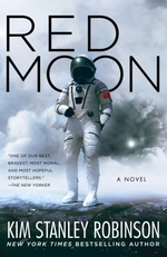 Vente EBooks : Red Moon  - Kim Stanley Robinson