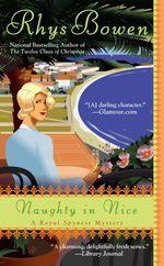 Vente EBooks : Naughty In Nice  - Rhys BOWEN