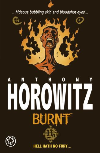 Pocket Horowitz: Burnt