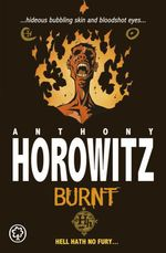 Vente Livre Numérique : Pocket Horowitz: Burnt  - Anthony Horowitz