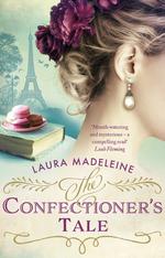 Vente EBooks : The Confectioner's Tale  - Laura Madeleine