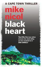 Vente Livre Numérique : Black Heart  - Mike Nicol