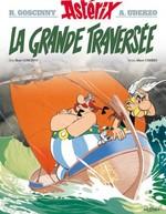 Vente Livre Numérique : Astérix - La Grande Traversée - n°22  - René Goscinny - Albert Uderzo