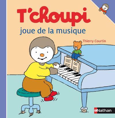 N27 - T Choupi Joue De La Musique