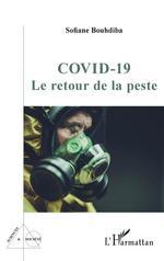 Vente Livre Numérique : Covid-19  - SOFIANE BOUHDIBA