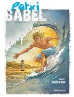 Vente Livre Numérique : Patxi Babel - Tome 2 - Maïtasun  - Pierre Boisserie