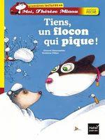 Vente Livre Numérique : Tiens, un flocon qui pique !  - Gérard Moncomble