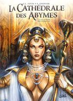 Vente Livre Numérique : La Cathédrale des Abymes T02  - Jean-Luc Istin