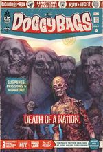 Vente Livre Numérique : DoggyBags - Tome 9 - Death of a nation  - Aurélien Ducoudray - Hasteda