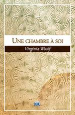 Vente Livre Numérique : Une chambre à soi  - Virginia Woolf