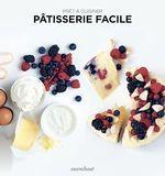 Vente EBooks : Prêt à cuisiner - Pâtisserie Facile  - Collectif