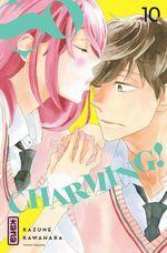 Vente Livre Numérique : So charming ! T.10  - Kazune Kawahara