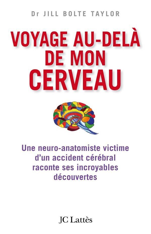 Voyage Au-Dela De Mon Cerveau