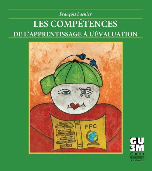 Les competences de l'apprentissage a l'evaluation