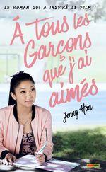 Vente Livre Numérique : Les amours de Lara Jean T01  - Jenny Han