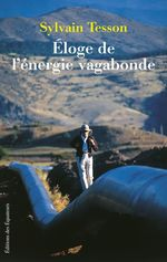 Vente Livre Numérique : Éloge de l´énergie vagabonde  - Sylvain Tesson