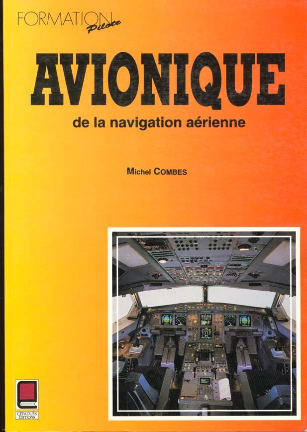 Avionique De La Navigation Aerienne