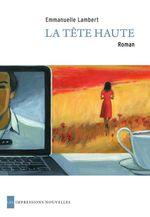 Vente Livre Numérique : La tête haute  - Emmanuelle Lambert
