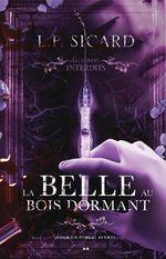 Vente EBooks : Les contes interdits - La belle au bois dormant  - LP Sicard