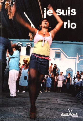 Je suis Rio