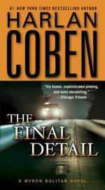Vente Livre Numérique : The Final Detail  - Harlan COBEN