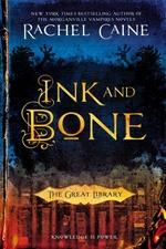 Vente Livre Numérique : Ink and Bone  - Caine Rachel