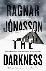 Vente Livre Numérique : The Darkness  - Ragnar Jónasson